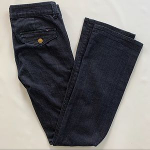 Tommy Hilfiger Bootcut straight leg jeans